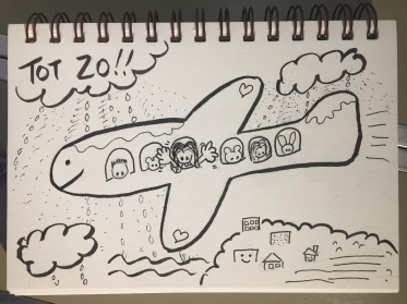 Tot Zo!