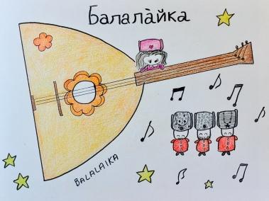 Balalaika