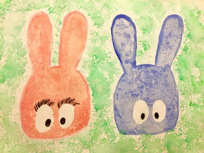 Tale of Two Bunnies