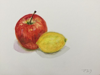 Comparing Apples with Lemons