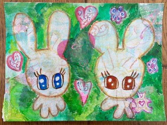 Bunny Bears