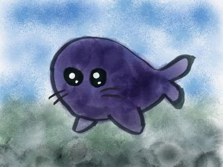 Little Seal