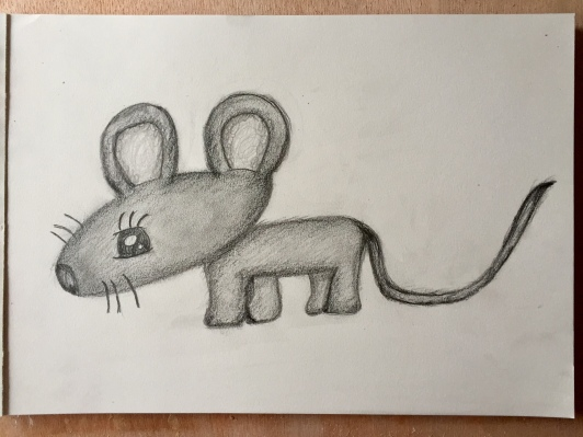 Jurassic Mouse