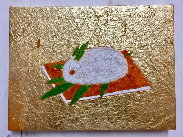 Nihonga Bunny
