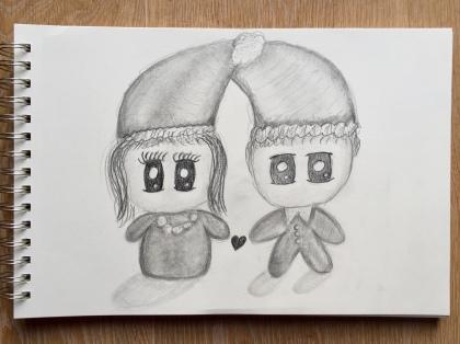 More Kawaii Christmas 2018