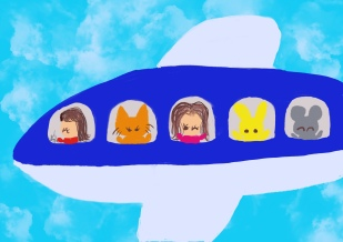Kawaii Airlines