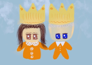KIng's Day 2019