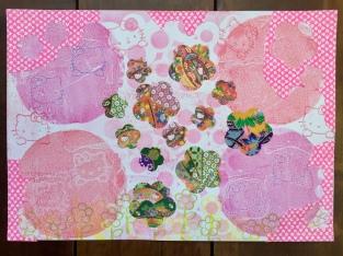 Creative with Hello Kitty