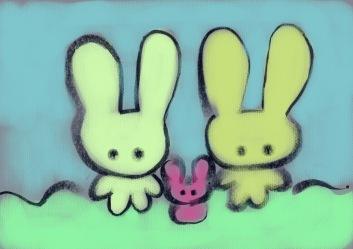 Tiny Little Bunny