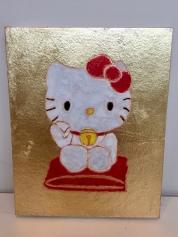 Maneki Hello Kitty