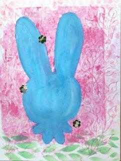 Bunny Blues