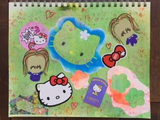 Hello Kitty Craze