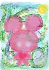 Pink Teddy